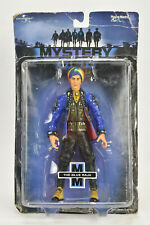 """Vintage Playing Mantis Toys Mystery Men The Blue Raja 8"""" Action Figure 1999"""