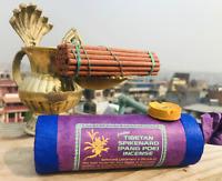 Spikenard(Pang Poe) Ancient Tibetan  Incense Sticks ,NEPAL