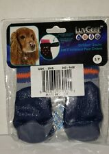 New listing pet outdoor socks for small dogs