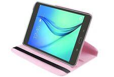 "Funda cuero PU Rot. 360 para Samsung Galaxy Tab A 8 T350 8"" de Hellfire Trading"