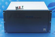 ADS HIGH-SPEED FLEXIBLE IMAGE PROCESSOR PIP-4000 PIP4000 60Days Warranty