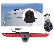 Brake Light Housing Backup Camera For Mercedes Sprinter/ VW Crafter Van 07-15