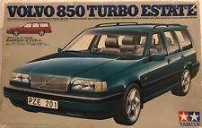 1/24 Tamiya Volvo 850 Turbo Estate No. 152