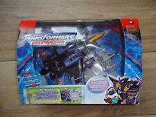 Transformers Armada Figur Skywarp in ungeöffneter OVP Neu