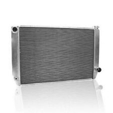 Griffin 1-25272-X Universal Fit Radiator 31 X 19 Chevy Style Connection M/T