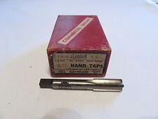 #557-D-1 5//8-20        HSS  Hand Tap