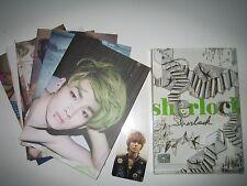 Mini Album CDs SM Entertainment