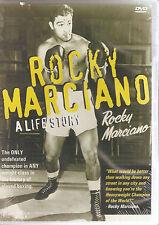 Rocky Marciano - A Life Story (DVD, 2007)