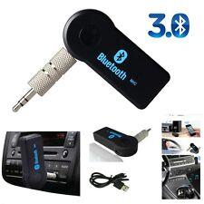 Mini Receptor Música Bluetooth Manos Libres Coche Equipo Sonido a0335