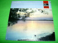LP CHOPIN - 14 WALZER - Werner Haas Klavier
