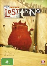 The Lost Thing NEW R4 DVD