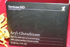 DR PERRICONE MD ACYL-GLUTATHIONE 1 OZ FULL SIZE IN BOX NEW FRESH AMAZING