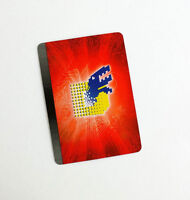 Digimon Tamers Blue Card for Cosplay/D-Ark/Digivice