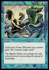 1x Psychic Trance Onslaught MtG Magic 1 x1 Blue Rare Card Cards