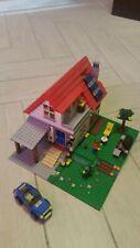 Lego Creator 5771 Villa 3 in 1 con campanello e suono.