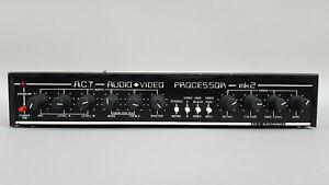 ACT Electronics Audio Video Processor - MK2