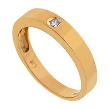 CHRIST Diamanten Ringe mit SI Reinheit