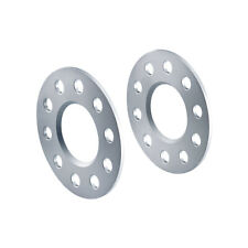 EIBACH SYSTEM-1 5MM WHEEL SPACERS FOR MERCEDES-BENZ S-CLASS  W126 PAIR SILVER