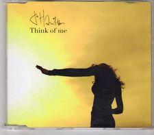 (GT891) Jo Hamilton, Think Of Me - 2010 DJ CD