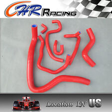FOR SILICONE HOSE HONDA ACCORD SIR/T CF4 F20B 97-01/Torneo Euro-R CL1 00 01 02