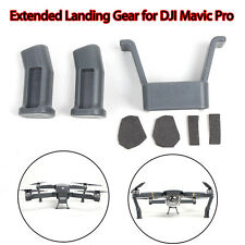 Increased Landing Gear Tripod Widened Holder for DJI Mavic Pro RC Drone Airplane