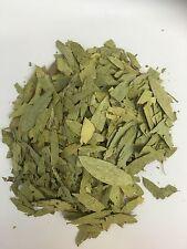Senna Leaves (Fan Xie Ye) 50g Dry Herbal Tea Grade A Free UK P&P