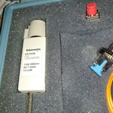 TEKTRONIX P6703B PROBE / CASE