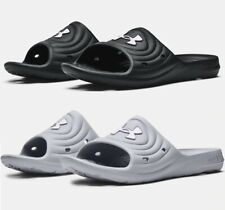 Under Armour Mens UA M Locker IV Slide Sandal 3023758 - New 2021