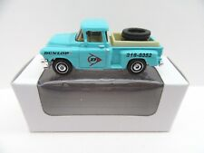 Matchbox Superfast '57 GMC Stepside Pick-up - DUNLOP TYRES - Limited Edition