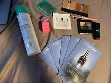 Kosmetikpaket Beautypaket Luxusproben (Lancôme serum, Armani Concealer