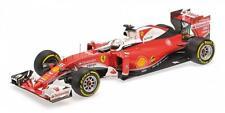 BBR Ferrari SF16-H Scuderia Ferrari #5 1:18 BBR181605