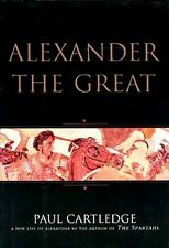 NEW Alexander the Great Ancient Macedon Greece Persia India Myth Legend History