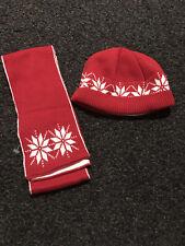 Sardon Hat And Scarf Set Age 2 New