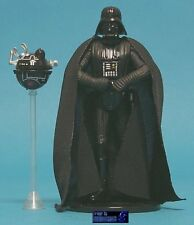 STAR WARS POTF LOOSE RARE COMMTECH CHIP DARTH VADER WITH INTERROGATION DROID.C10