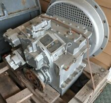 Twin Disc Mg 5202 Sc Ratio 203 To 1