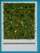 BIAGIO PANCINO  carton expo. Gal. De Roquefeuil Paris San Stino di Livenza Sens