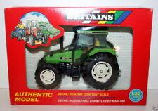 BRITAINS 1/32 - 9496 DEUTZ DX 4.57 TRACTOR VINTAGE FARM TOYS