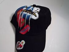 Red Hot Chili Peppers Hat Brand New in Bag Unique Chili Peppers Cap Adjustable