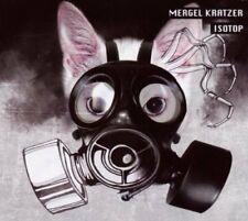 Mergel Kratzer Isotop (2010, digi) [2 CD]