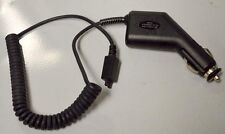 Motorola 12 Car Charger  #BENX85Pl for Nextel 185