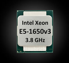 Intel Xeon E5-1650 v3, 6x 3.5-3.8 GHz, 2011-3, CM8064401548111 (BX80644E51650V3)