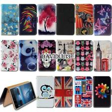 For Nokia 3.1 5.1 6.1 Plus/ 7.1 8.1 / X5 X7 Leather Wallet Stand Flip Case Cover