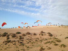 2 WEEK EP&CP INTENSIVE BEGINNERS PARAGLIDING COURSE IN MOROCCO. WITH BHPA SCHOOL