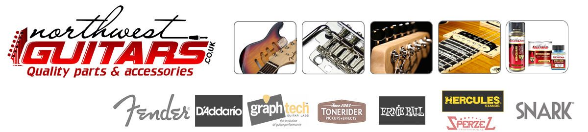 Northwest Guitars UK