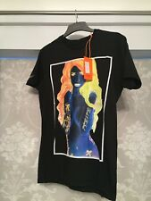 NWT Men's Rock and Revival Crew Neck T Shirt Style No R707190C Size XL
