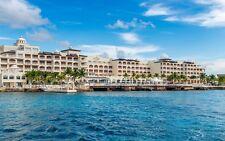 Cozumel Palace - A Diver's Paradise