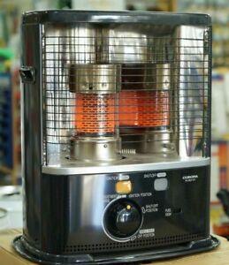 Corona Kero Kerosene Heater SX-B2412Y Midnight Blue Genuine Made in Japan