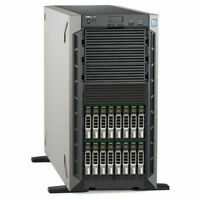 """NEW Dell PowerEdge T440 16 x 2.5"""" HDD Bay Configure-To-Order CTO Tower Server"""