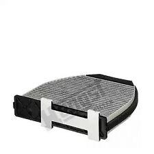 Filtro interior aire Mercedes-Benz-semental filtro e2954lc03