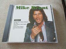 "CD ""MIKE BRANT - VOLUME 3"" 12 titres"